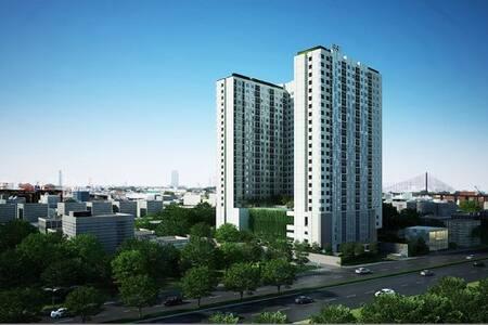 ISSI Condo Suksawat - กรุงเทพ - อพาร์ทเมนท์