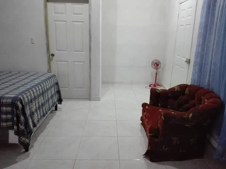 Villa El Rosario Habitacion privada