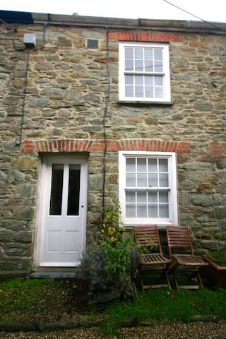 21 Island Street, Fishermans Cottage, Salcombe - Salcombe - Casa