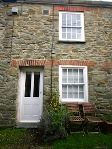 21 Island Street, Fishermans Cottage, Salcombe - Salcombe - 獨棟