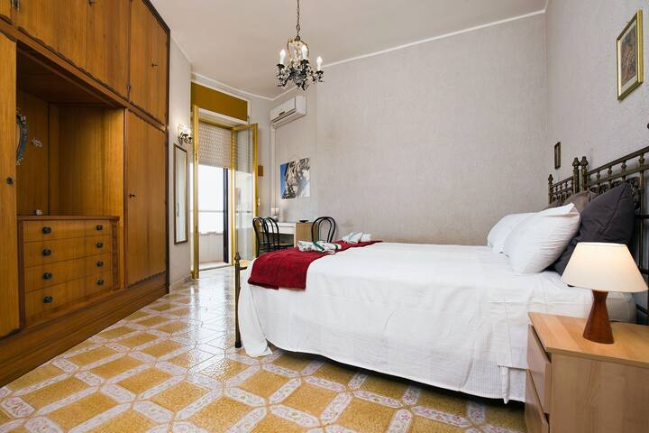 Due camere , 4 amici e la spiaggia - Marina di Ragusa - Bed & Breakfast