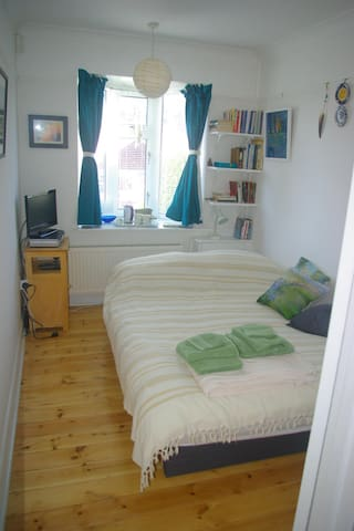 Seaford: small,comfortable double room. - Seaford - Haus