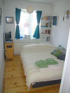 Seaford: small,comfortable double room. - Seaford - Dom