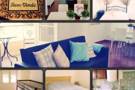 Charmant appartement à SINTRA, 10 mins de Lisbonne - Casal de Cambra
