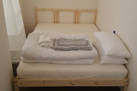 Private Room in Central City West / 1 - Berlin - Bed & Breakfast