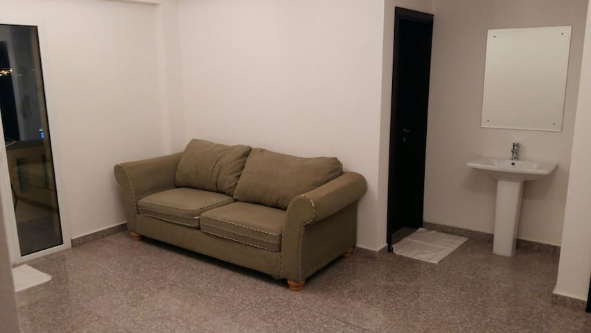 2 BHK with superb view for stay