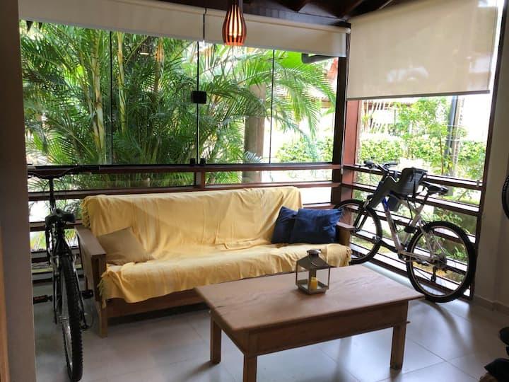 Casa Condomínio praia de Paúba