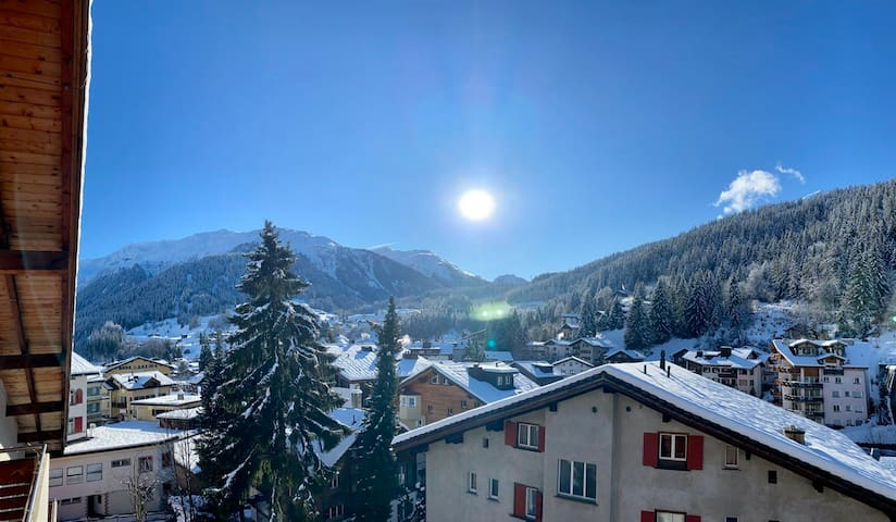 Klosters WEF Loft