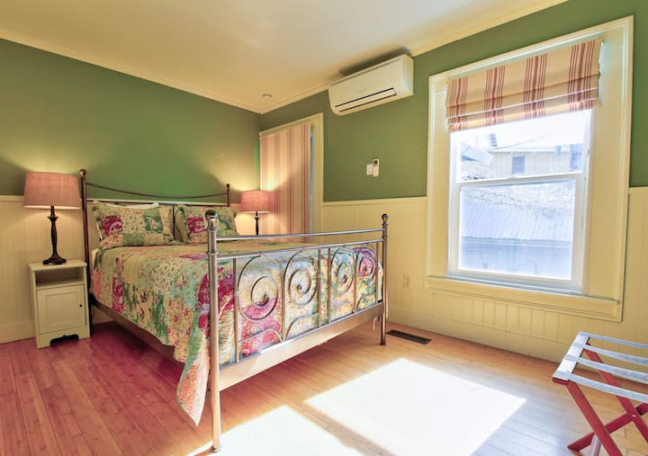 Deluxe Queen - Hotel Charlotte