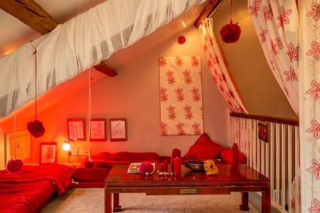 Exotic Devon Hideaway - Honiton - Apartamento