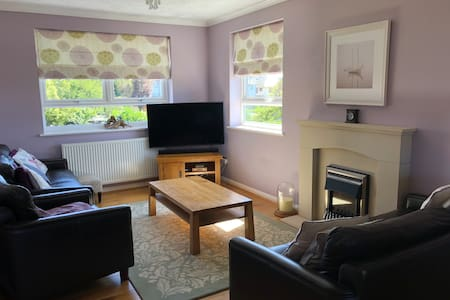 Whitstable/Tankerton 2 Bed Apartment