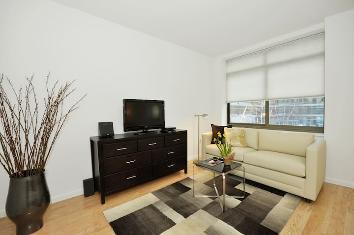 Best location Greenwich Village Studio Apartment