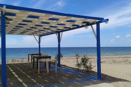 Holiday cottage seaside - Marsala - House