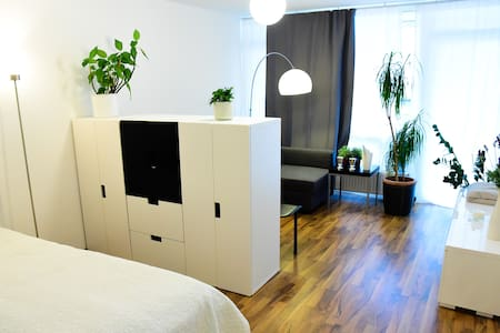 Lovely, comfy apartment in central Vienna - Wien