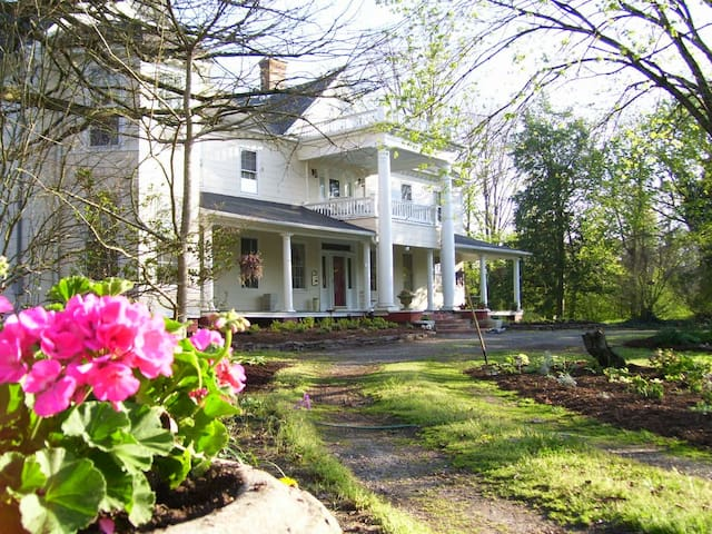 The Cedars Bed and Breakfast, since 2007. - Snow Hill - B&B