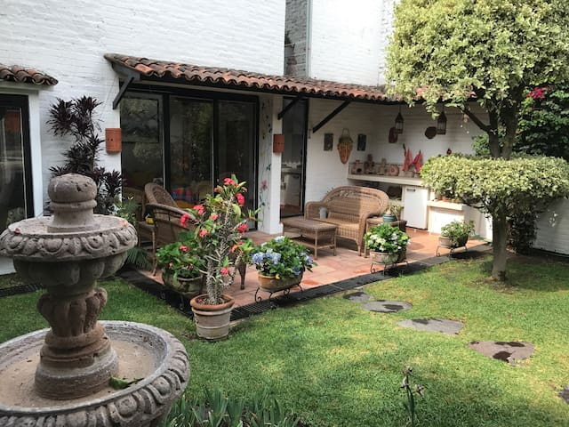 Spice of Life Healing Center - Ajijic - Guesthouse