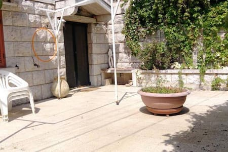 Charming apartment in Ajaltoun Mountain