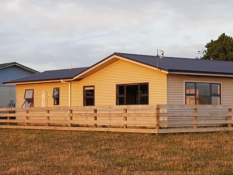Carterton-rural getaway