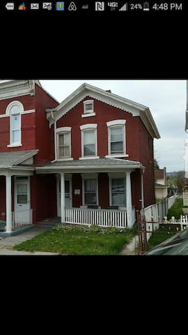 1BR cottage - Scranton Hill Section - Kingston - Casa