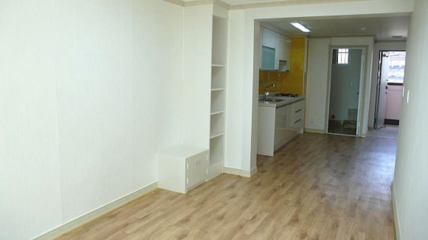 안락하고 편안한 광주 아파트 - Dong-gu - Appartement