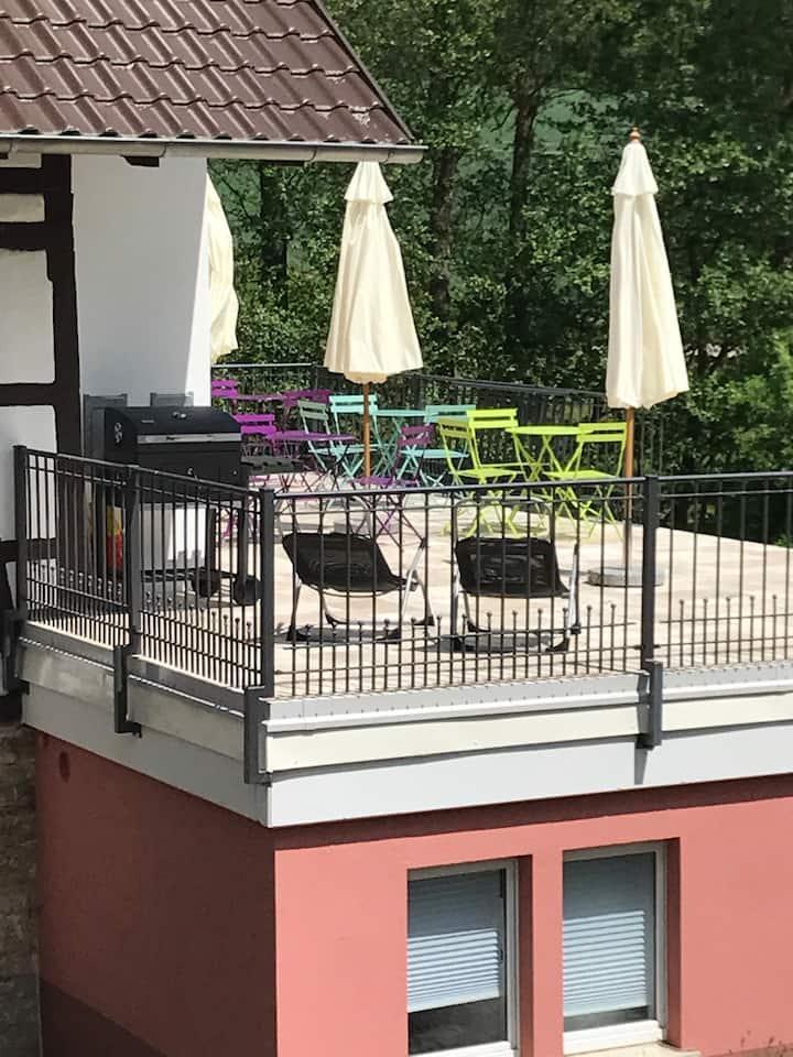 Grundmühle Rhön