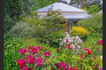 """Tangle Tree Cottage, Nannup  """"FOR SALE""""   $345,000"""