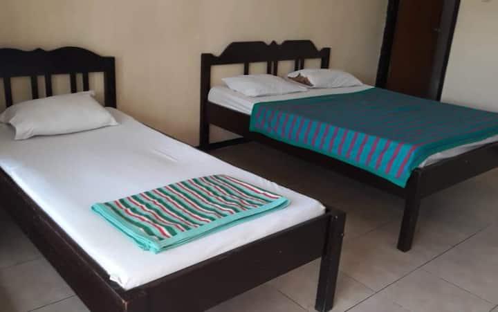 Economy A, with Family Room at Mutiara Batu