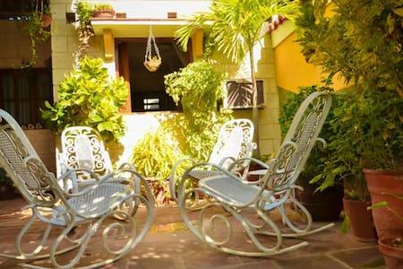 Casa Babara, Casilda, Trinidad, Room 2 - Casilda
