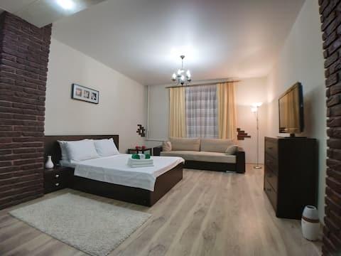 Однокомнатная квартира в Бобруйске
