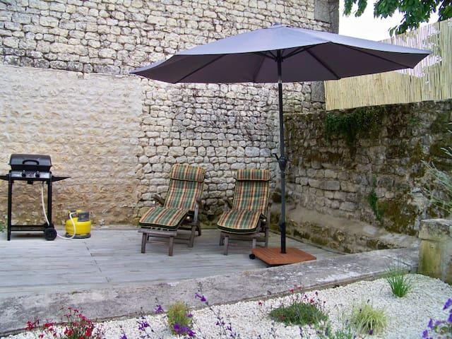 Le Cerisier, a luxury 5* gite - Segonzac - Ev