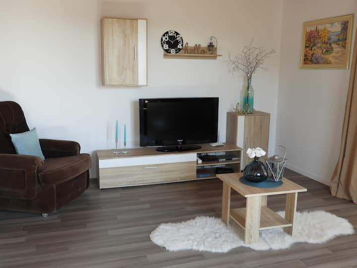 APARTMENT SEA (4+2 persons, 87 m2)