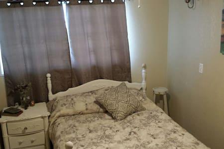 Snug room - Casa
