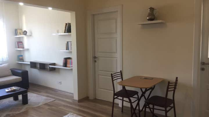 Private room in shared apartment