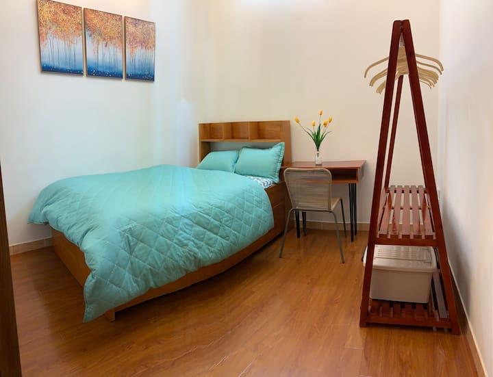 MTT apartment 3