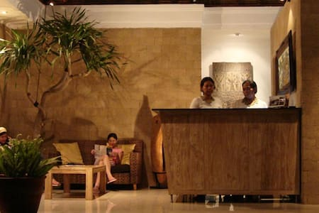 2-Rooms at Puriartha Ubud - Ubud - Apartment