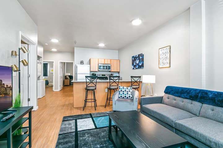 Aggieville 3 Bed