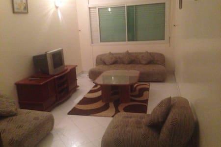Chambre privée - Mohammedia - Casablanca