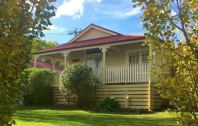 Brentwood Cottage - Healesville - Great Position!!