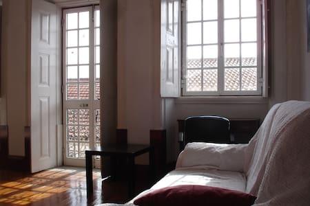 HM  GUESTHOUSE - Montemor-o-Velho - Huis