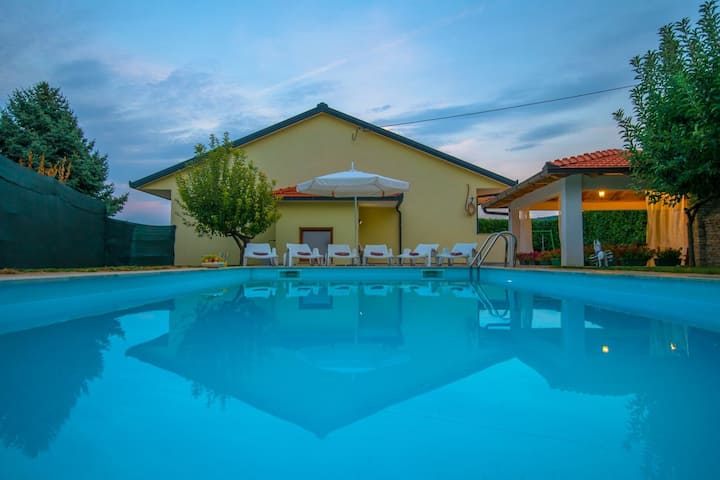 Pool house in Imotski - Makarska - ctim238