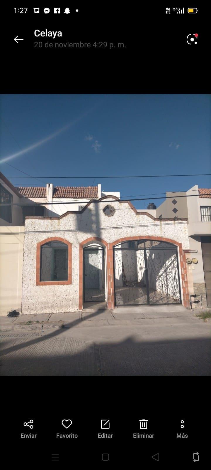 Casa Entera San Andrés