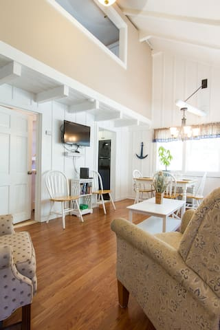 CHARMING 4 BDR 2 1/2 BTH CAPE HOUSE