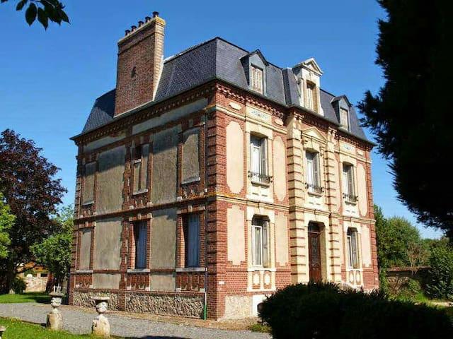 Petit Manoir Normand - Saint-Symphorien - Other