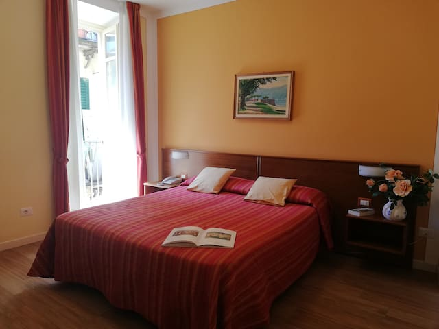 Isola Madre Double Room