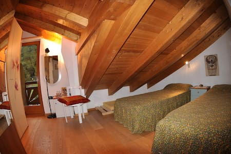 Room in Dimaro - Val di Sole - Dimaro