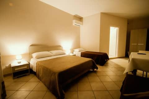 Don Fabrizio rooms