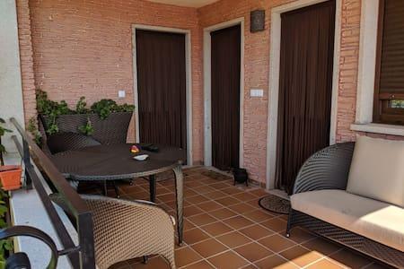Apartamentos Lucanus....Alma del Rebollar!!!