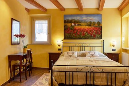 CAMERA MENTA NEL B&B CASTEL MONTORIO - Verona - Bed & Breakfast