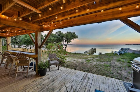 Picture Perfect getaway on the Sound