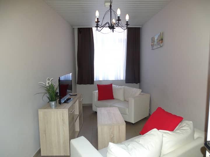 Family apartement semi-duplex 4p - Leuven